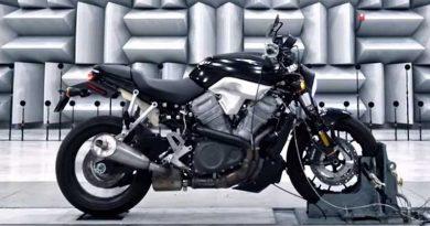 Harley-Davidson Bareknuckle