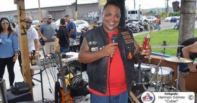 Fotos: 1er. Aniversario Berrios Discípulos Riders (4)