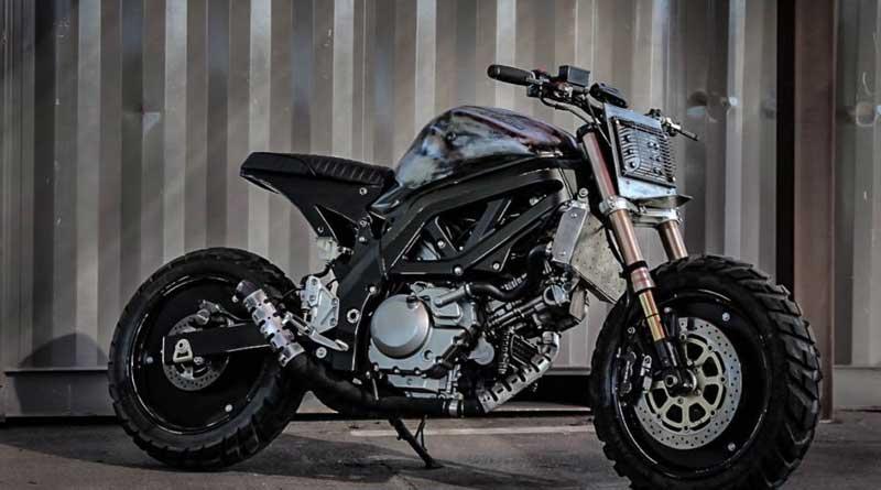 Droog Moto