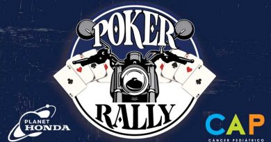 Póker Rally de Bella Riders World (2-3)