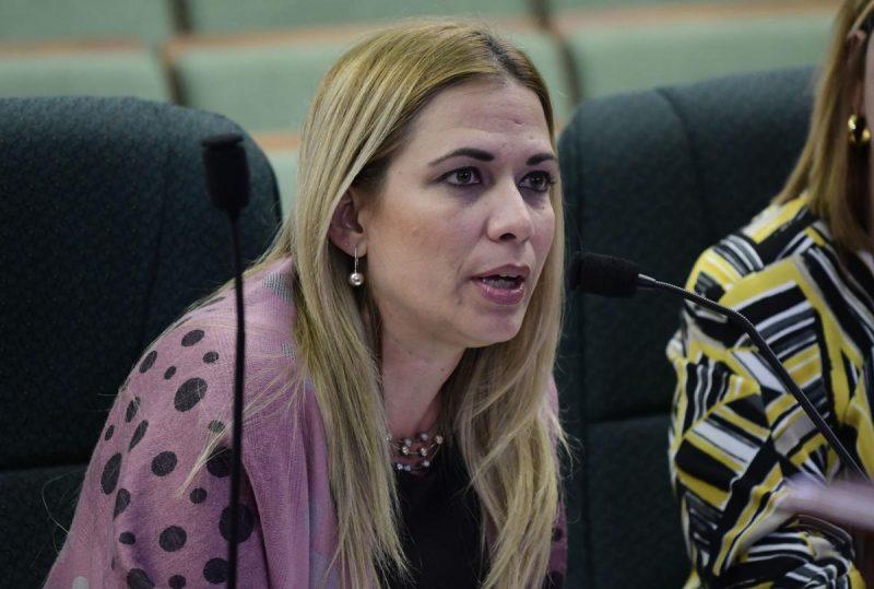 Rosana Aguilar