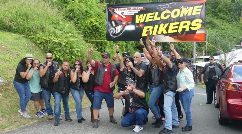 10mo. Aniversario 20 Tú Riders (2)