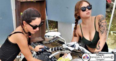 3er. Bikini Bike Wash (2)