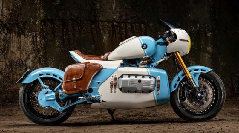 BMW K1200RS Mille Miglia X
