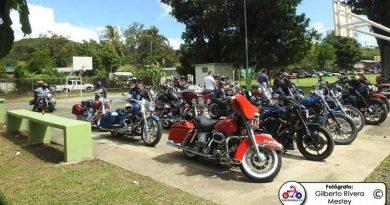 Amigos de Arecibo rumbo a Aibonito