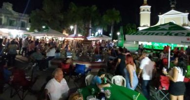 Festival Culinario de Juana Díaz