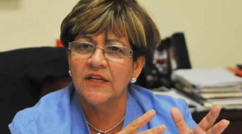 Mayita Meléndez