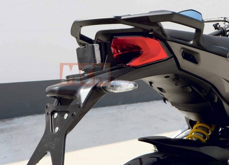 Ducati Multistrada 1260 GT