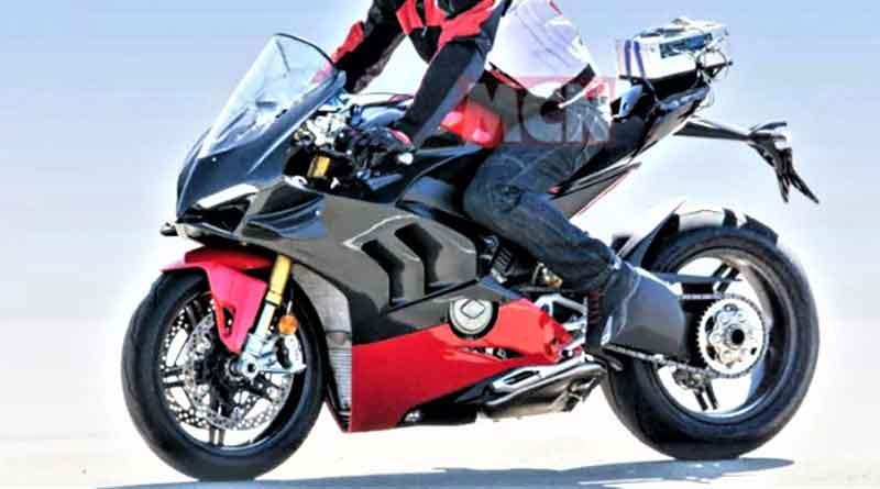 Ducati Panigale V4 Superleggera 2020