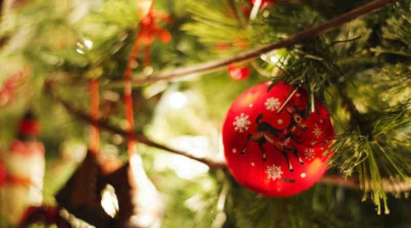Navidad, época navideña