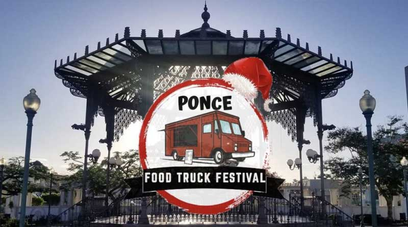 Ponce Food Truck Festival