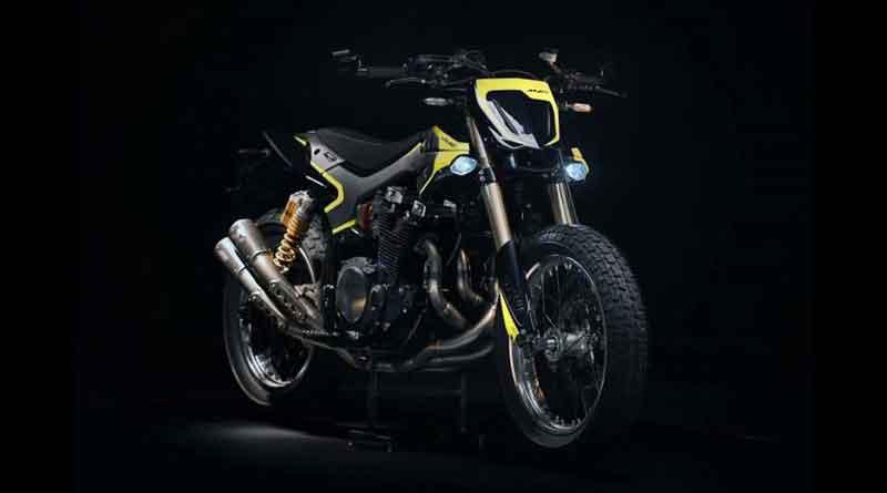 Yamaha Mya