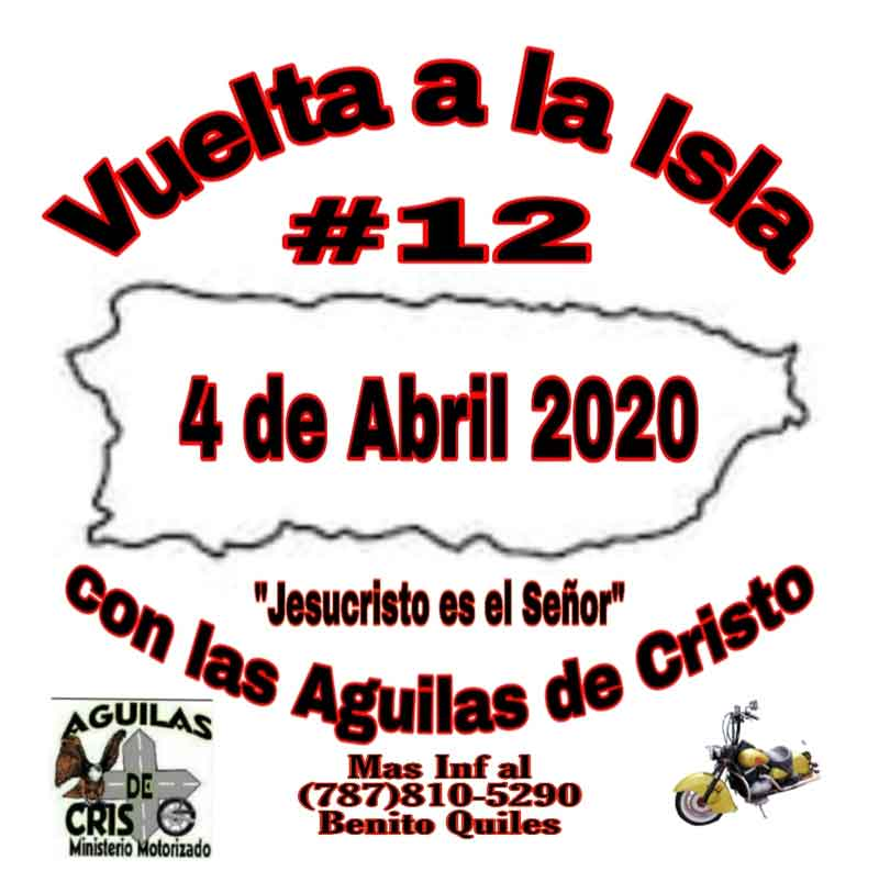Duodécima Vuelta a la Isla