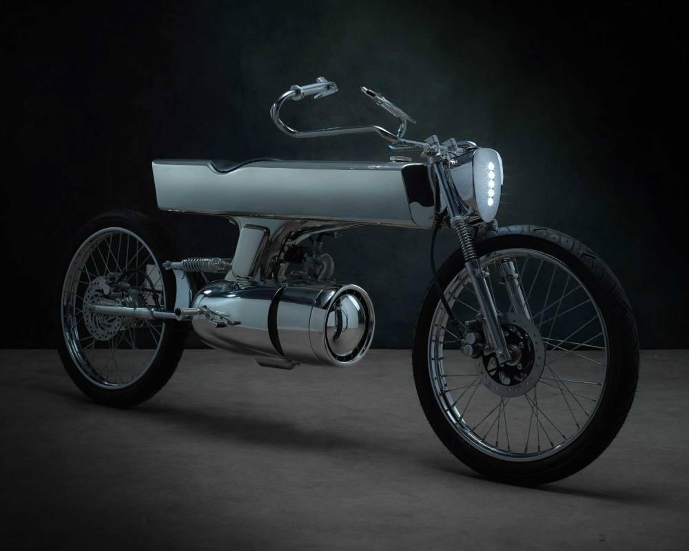 Honda L-Concept