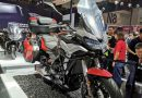 Zongshen construirá motos con el bicilíndrico 650 de Norton
