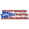 Bikers 100X35