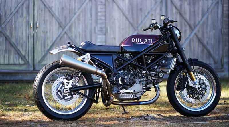 Ducati 1000 46Works