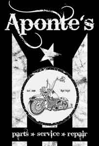 Aponte's