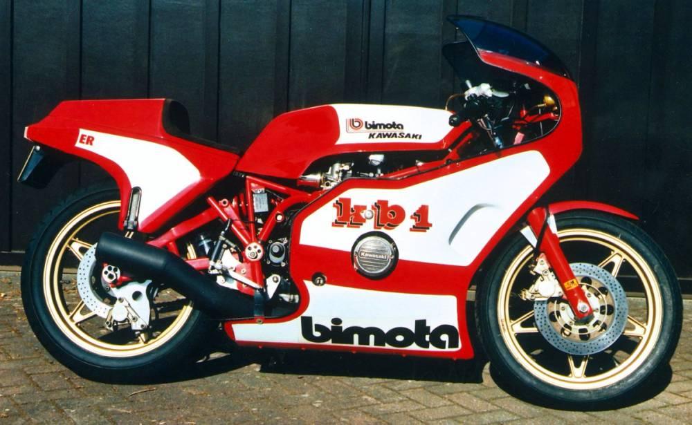 Bimota KB1