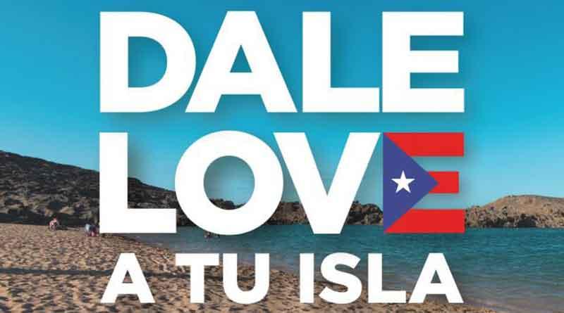 Dale 'Love' a tu isla