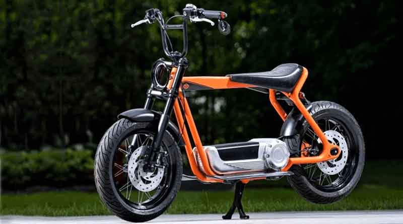 harley-davidson, electric-scooter,-2020
