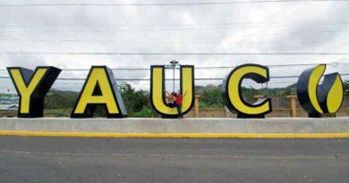 Letras Yauco