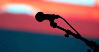 Micrófono, Música, Fiesta, Festival