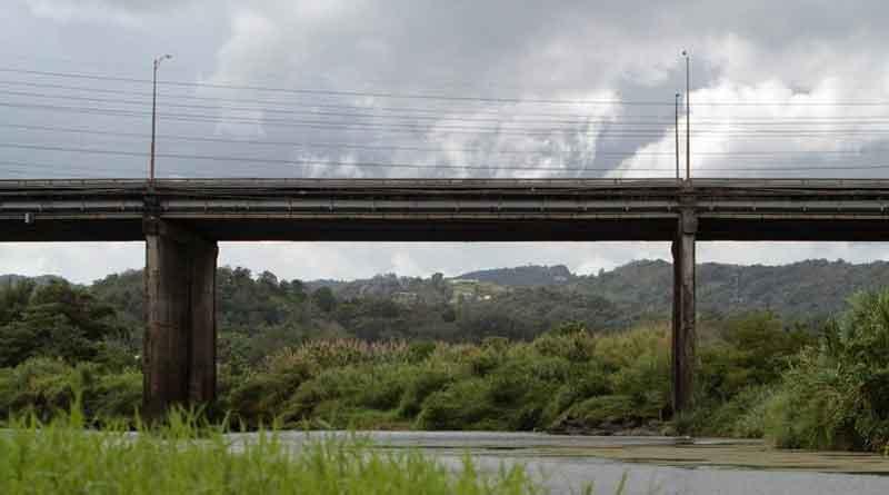 Puente en la PR-29 en Bayamón