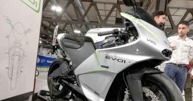 La Vins EV-01