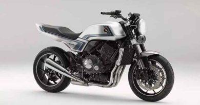 Honda CB1000F