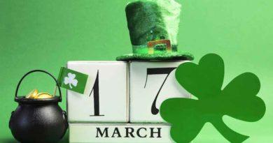 St. Patrick's Day, Dia de San Patricio