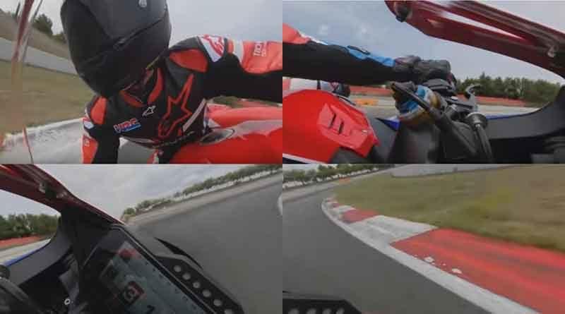 Marc Márquez, Honda CBR1000RR-R