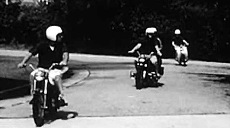Seguridad Vial en 1965