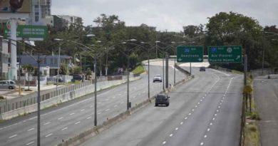 Carretera, Toque de Queda, Via, Expreso