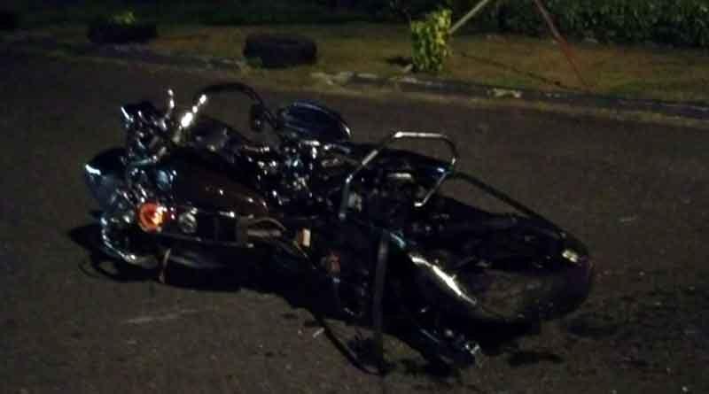 Accidente Motora