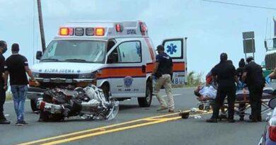 Accidente PR-10