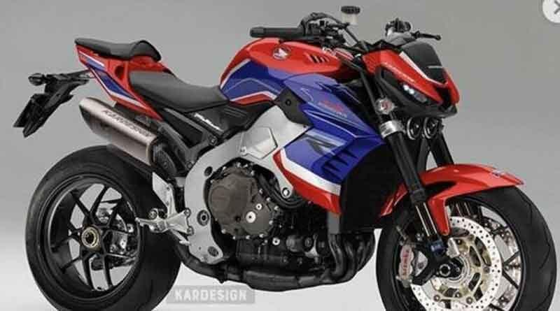 Honda CB1000RR de Kar Design