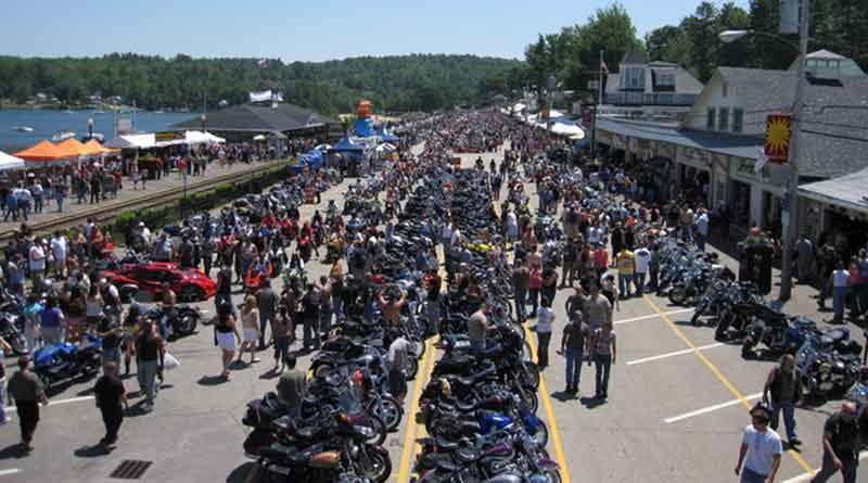 Laconia Motorcycle Week