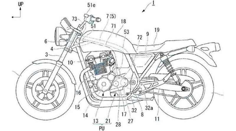 Honda Automática