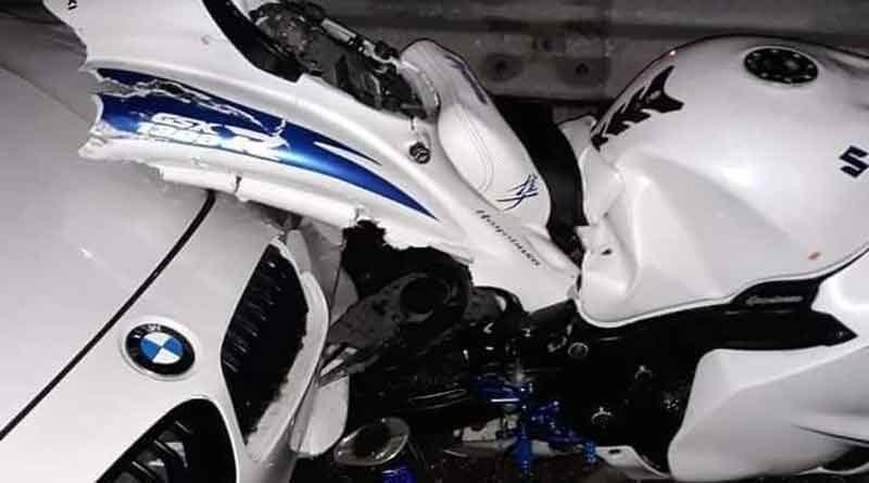 Accidente Motora, Aguada
