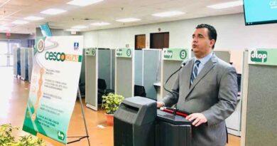 Carlos M. Contreras Aponte
