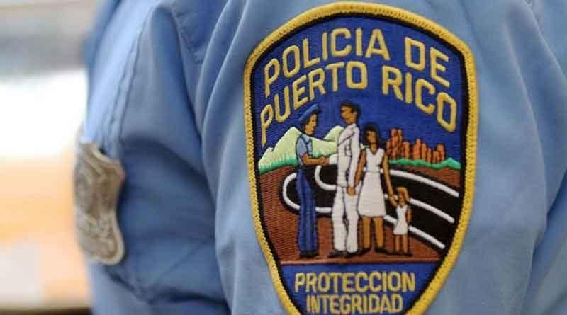 Policia Uniforme