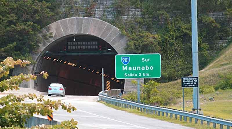 Túneles de Maunabo