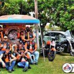 Fotos: Primer Encuentro Bikers (La Ñapa)