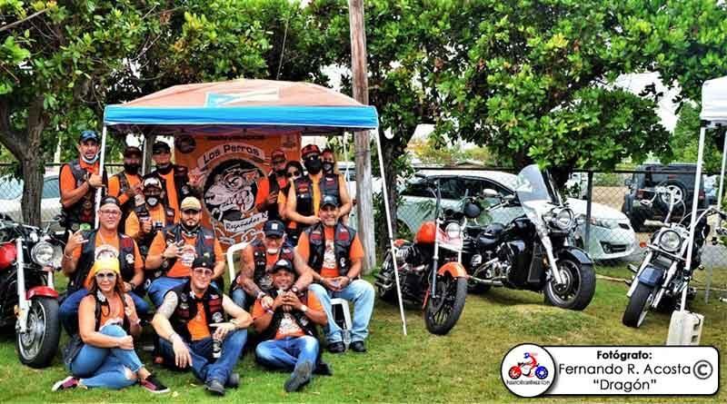 Primer Encuentro Bikers (La Ñapa)