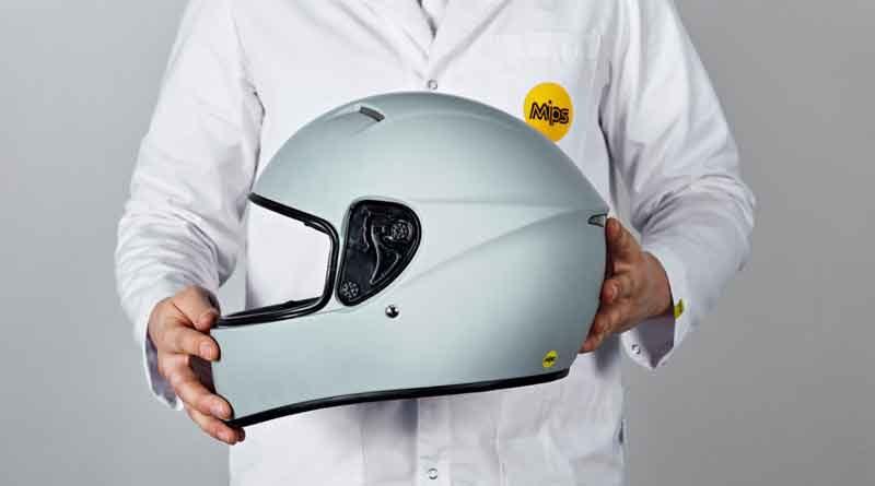 Cómo escoger un casco de moto