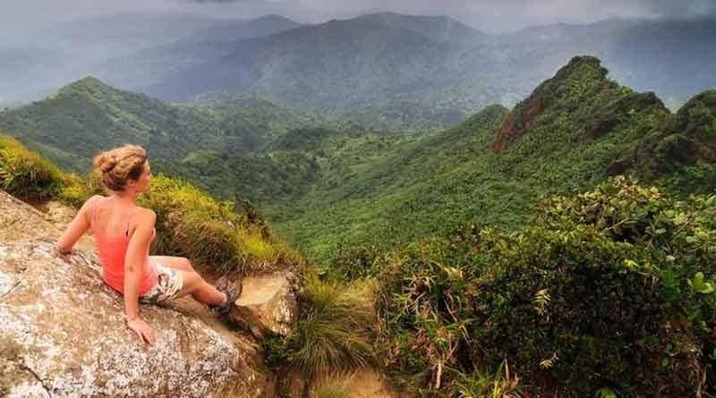 El Yunque, Turismo Interno, Montañas, ECO Turismo