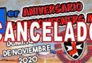 Se cancela el 1er. Aniversario Borinqueneers MC