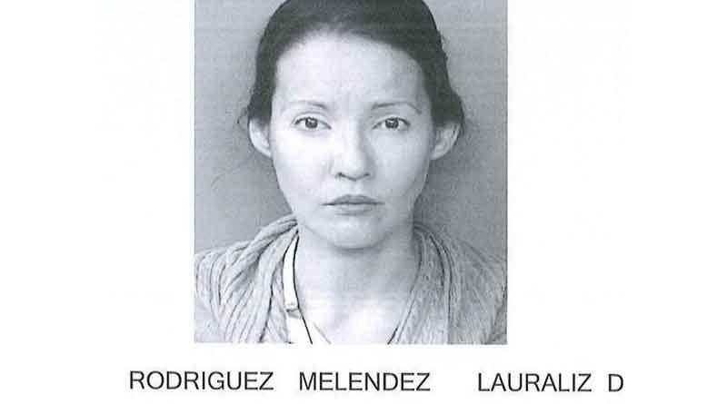 Lauraliz Del Pilar Rodríguez Meléndez