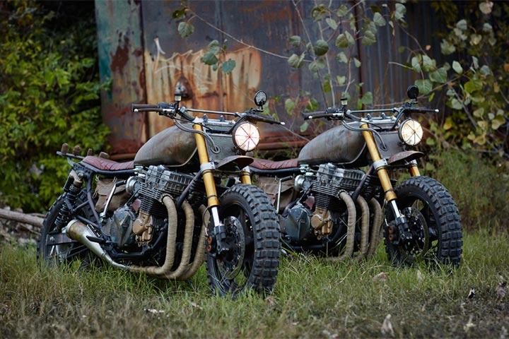 Survival Bikes